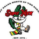 Super Mex Restaurant & Cantina (Cypress) Logo