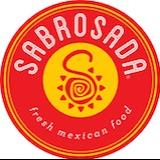 Sabrosada Fresh Mexican Food Logo