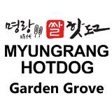 Myungrang Hot Dog (Garden Grove)  Logo