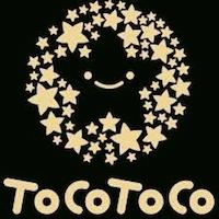 ToCoToCo Tea Logo