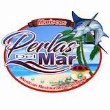 Mariscos Perlas del Mar Logo