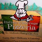 Cravingspizzeria Logo