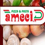 Ameci Pizza & Pasta - Fountain Valley Logo