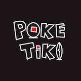 Poke Tiki (Tustin) Logo