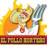 El Pollo Norteno - Santa Ana Logo