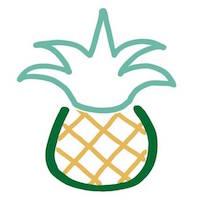 Fruitea Boba Logo
