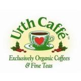 Urth Caffe - Orange Logo