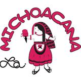 La Michoacana Ice Cream Logo