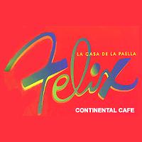 Felix's Continental Cafe Logo