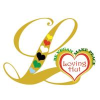 Loving Hut (Orange) Logo