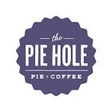 The Pie Hole (Old Towne Orange) Logo