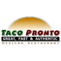 Taco Pronto Logo