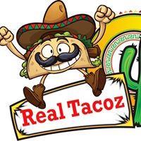 Real Tacoz Logo
