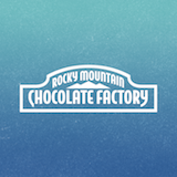 Rocky Mountain Chocolate Factory - Santa Ana Logo