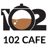 102 Cafe Logo