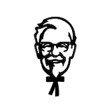 KFC (12861 Harbor Blvd.) Logo