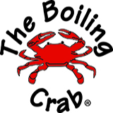 The Boiling Crab (Euclid St) Logo
