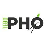 Tebo Pho & Tea Logo