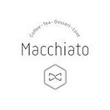 Macchiato (Santa Ana) Logo