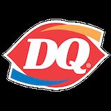 Dairy Queen - Treat (The Market Place 2939 El Camin) Logo
