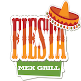 Fiesta Mex Grill Logo