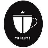 Tribute Coffee House Logo