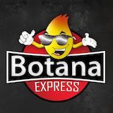 Botana Express Logo