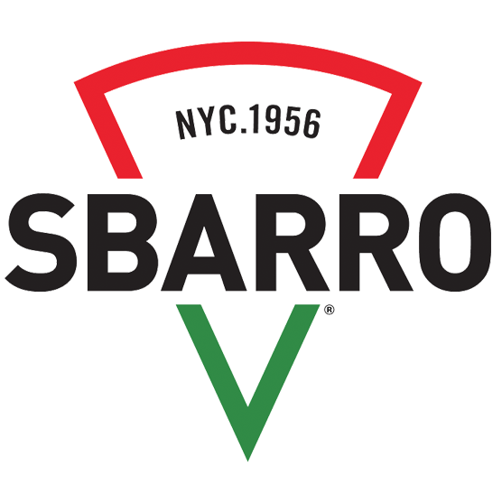 Sbarro  (2800 North Main) Logo