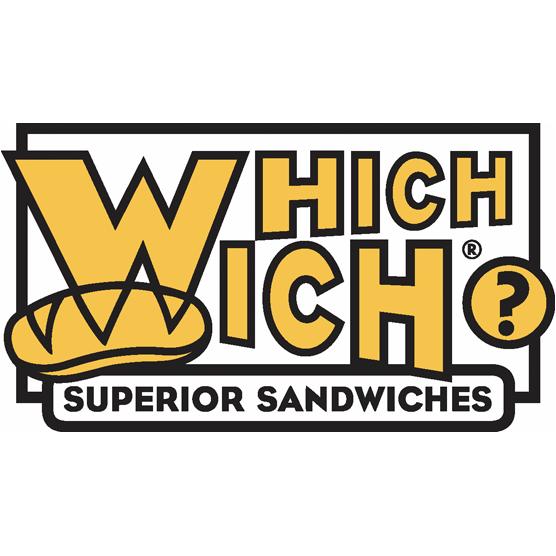 Which Wich - Tustin Logo