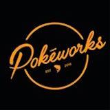 Pokeworks - Irvine Logo