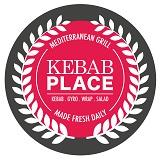 Kebab Place Logo