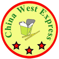 China West Express Logo