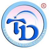 Thien Dang Vegetarian Logo