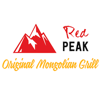 Red Peak Original Mongolian Grill Logo