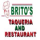 Brito's #3 Logo
