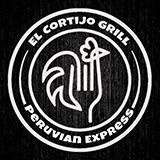 El Cortijo Grill Logo