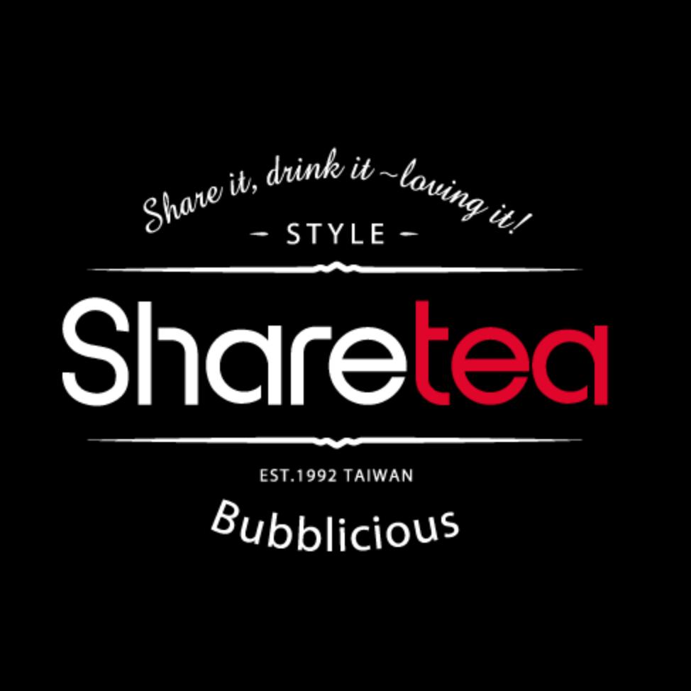 Sharetea - South Coast Logo