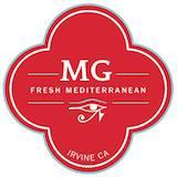 Mediterrania Grill Logo