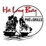 Ha Long Bay Pho & Grill Logo