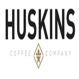 Huskins Coffee Company Logo
