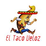 El Taco Veloz Mexican Logo