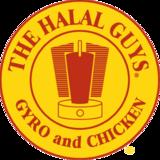 The Halal Guys (3033 Bristol St) Logo
