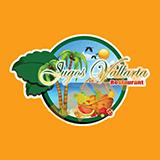 Jugos Vallarta Logo
