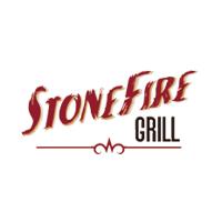 Stonefire Grill (Irvine) Logo