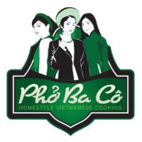 Pho Ba Co Logo