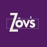 Zov's Irvine Logo