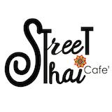 Street Thai Cafe Logo