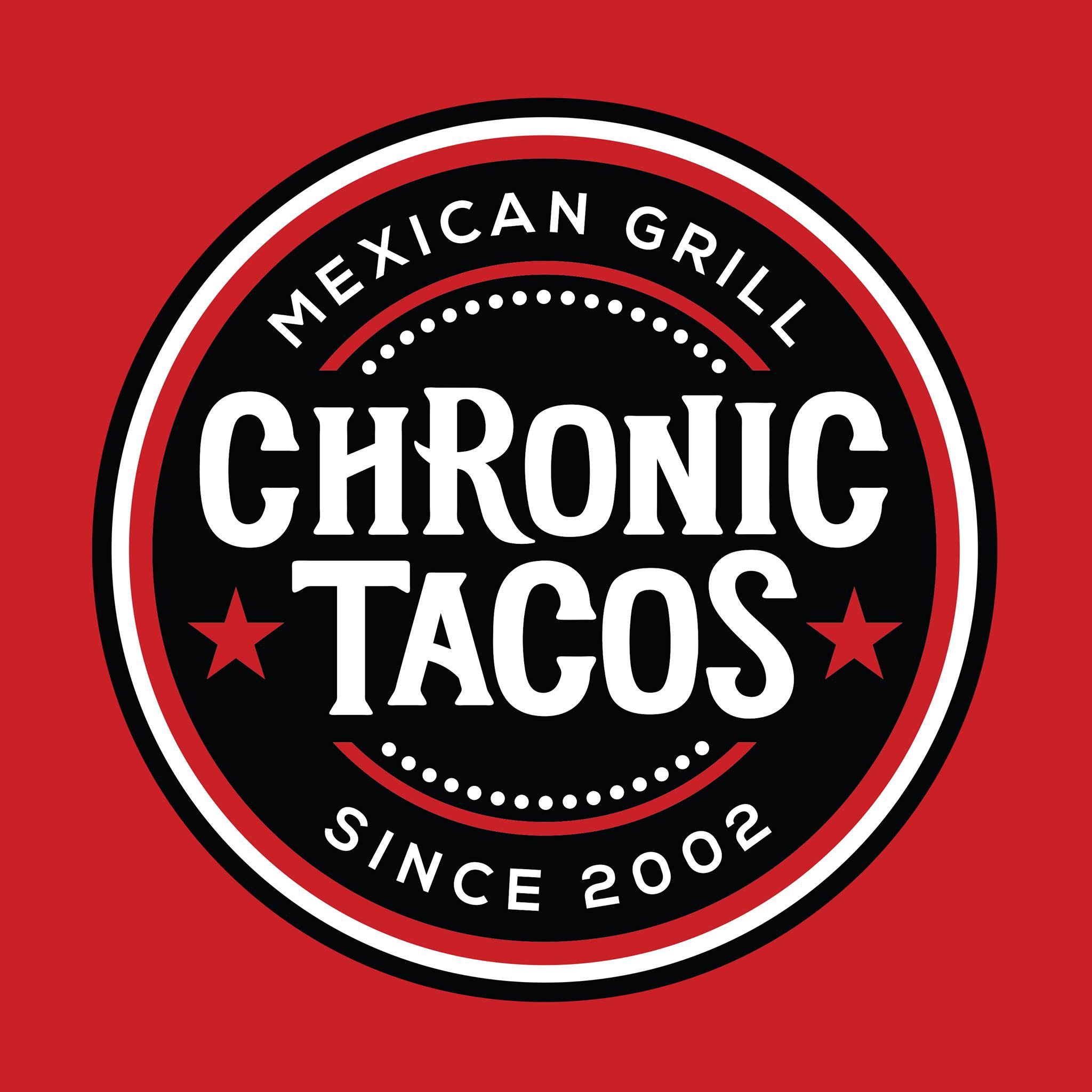 Chronic Tacos (1460 Baker St) Logo