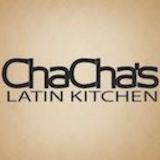 ChaCha's Latin Kitchen Logo