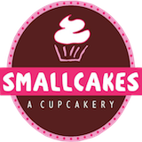 Smallcakes Cupcakery and Creamery (Westminster) Logo